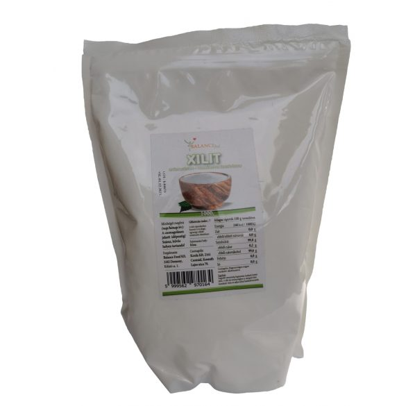 Xylit (Birkenzucker) 1000g