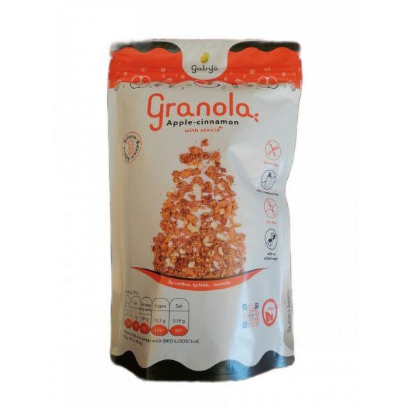 Gabijó Apfel-Zimt Granola (275 g)