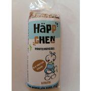 Häppchen Kokos Proteinriegel 45 g (glutenfrei,  vegan, ohne Zuckerzusatz)