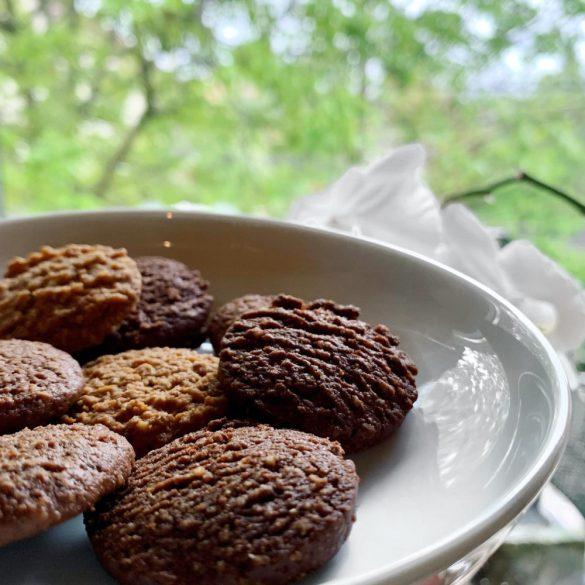 Affenbrot Kekse Probierpäckchen (glutenfrei, sojafrei, maisfrei, palmölfrei)