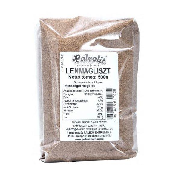 Paleolit Leinsamenmehl 500 g