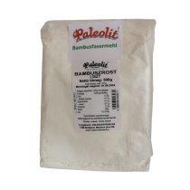 Paleolit Bambusfasermehl (Bambusmehl) 500 g