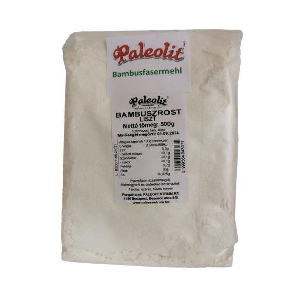 Bambusfasermehl (Bambusmehl) 500 g