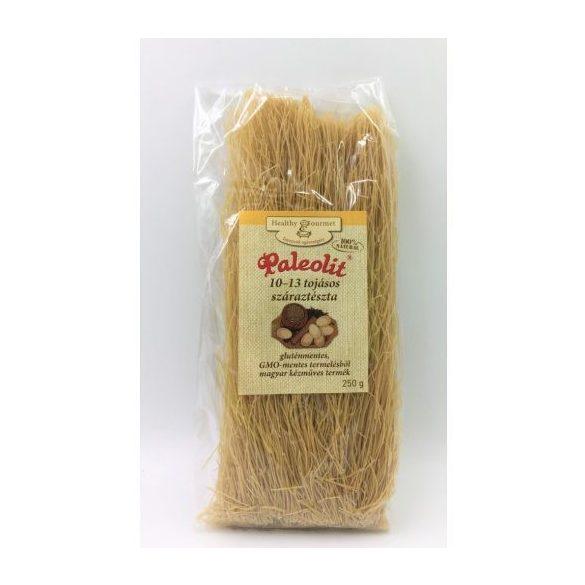 Glutenfreie Suppennudeln aus Sesammehl 250 g