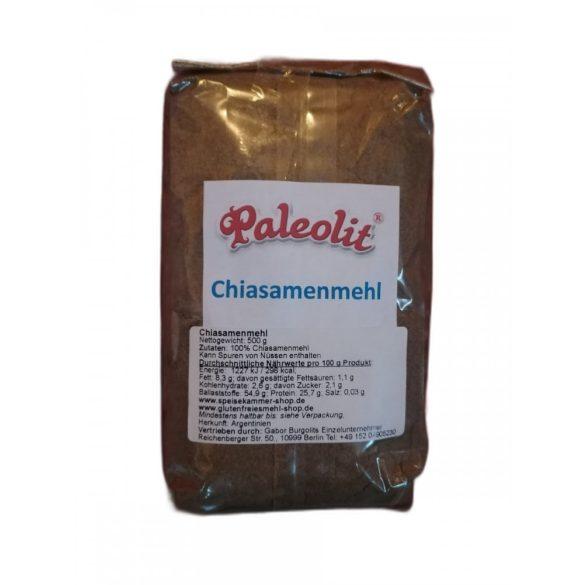 Paleolit Chiasamenmehl 500 g