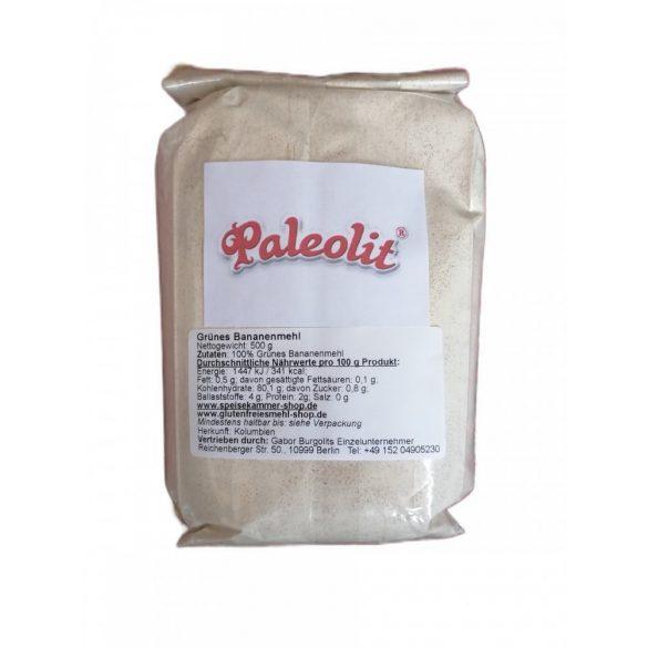 Grünes Bananenmehl 500g