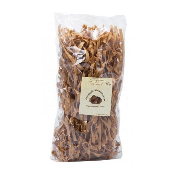 Glutenfreie Tagliatelle aus Goldleinsamenmehl 250 g