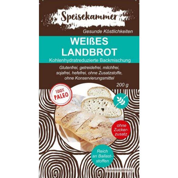 Speisekammer Weißes Landbrot Backmischung