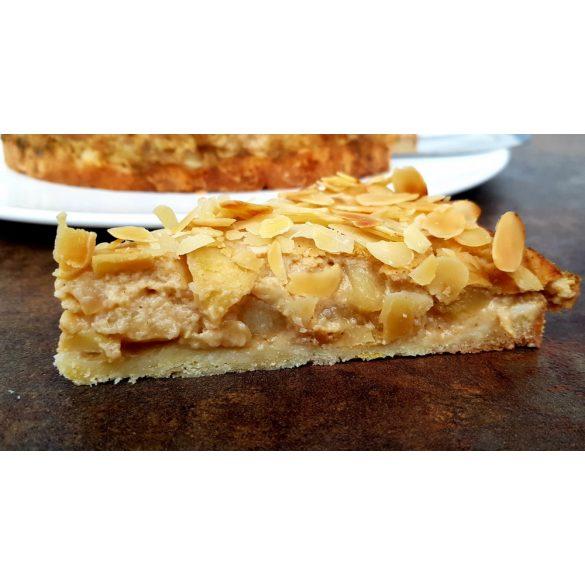 Speisekammer Bourbon-Vanille Pudding und Tortencreme Pulver 60 G  (Paleo, glutenfrei, maisfrei, sojafrei, kohlenhydratreduziert)