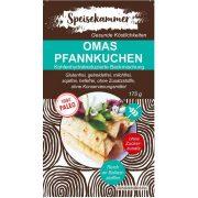 Speisekammer Omas Pfannkuchen Backmischung 175 G (glutenfrei, maisfrei, sojafrei, kohlenhydratreduziert)