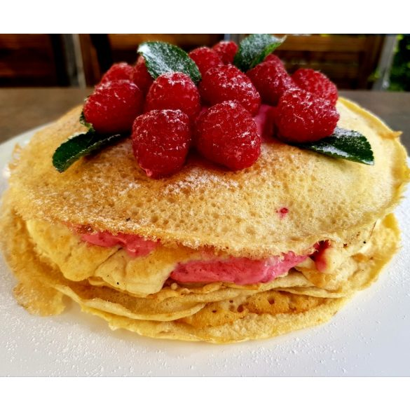 Speisekammer Omas Pfannkuchen Backmischung 175 G (paleo, glutenfrei, maisfrei, sojafrei, kohlenhydratreduziert)