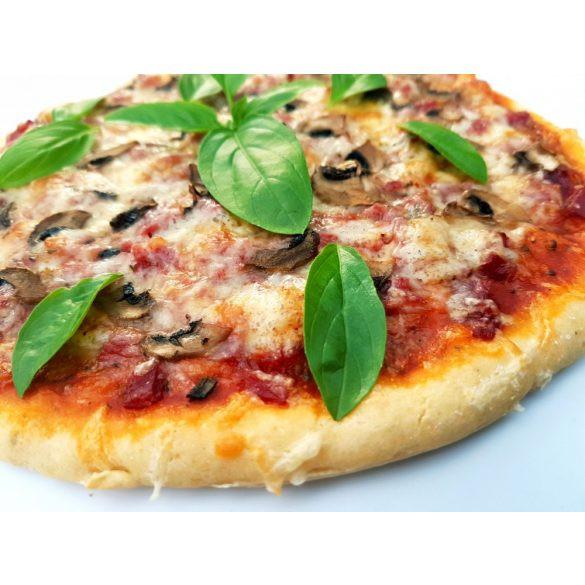 Speisekammer Backmischung für Italienischen Dünnen Pizzateig 180 G (Paleo, glutenfrei, maisfrei, sojafrei, kohlenhydratreduziert)