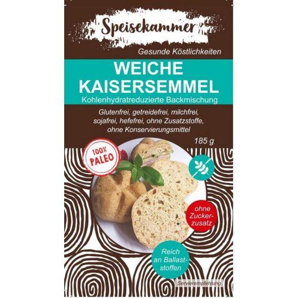 Speisekammer Weiche Kaisersemmel Backmischung