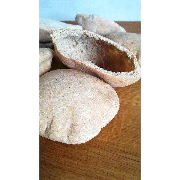 Speisekammer Backmischung für Langosch und Fladentaschen 200 G (Paleo, glutenfrei, maisfrei, sojafrei, kohlenhydratreduziert)