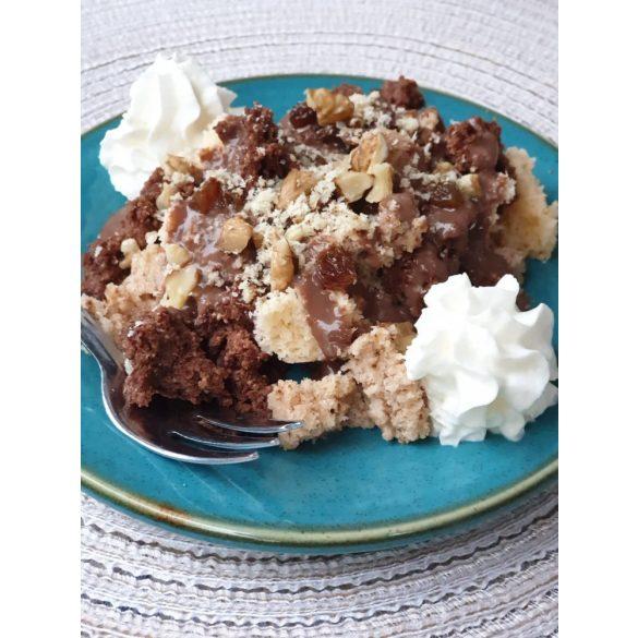 Speisekammer Schoko-Tassenkuchen Backmischung 55 G (Paleo, glutenfrei, maisfrei, sojafrei, kohlenhydratreduziert)