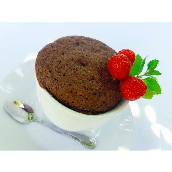 Speisekammer Schoko-Tassenkuchen Backmischung 55 G (glutenfrei, maisfrei, sojafrei, kohlenhydratreduziert)