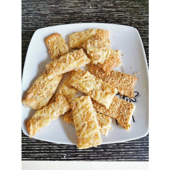 Speisekammer Ausrollteig für Salzige Kekse Backmischung 180 G (Paleo, glutenfrei, maisfrei, sojafrei, kohlenhydratreduziert)