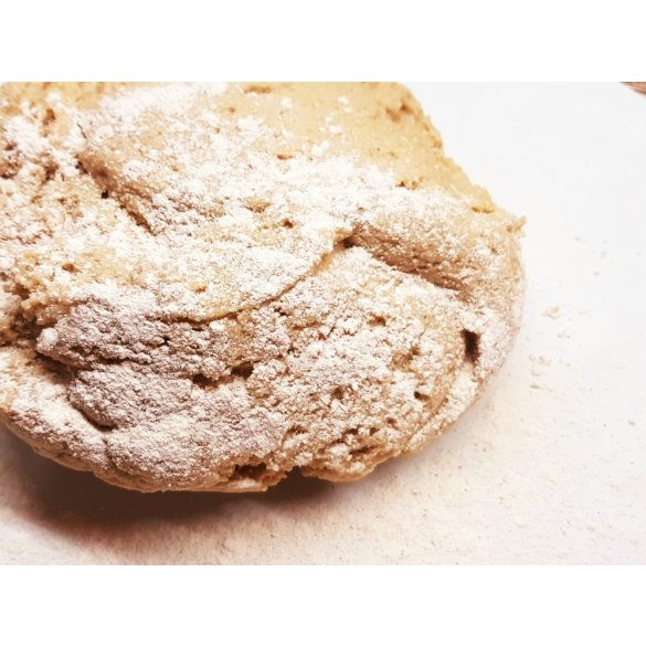 Speisekammer Kohlenhydratreduziertes Mehl zum Streuen und Andicken 150 G (Paleo, glutenfrei, maisfrei, sojafrei, kohlenhydratreduziert)