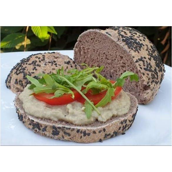 Speisekammer Brotbackmischung für Weiches Brot ohne Ei