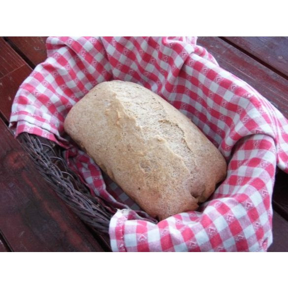 Speisekammer Low-Carb Brot Backmischung