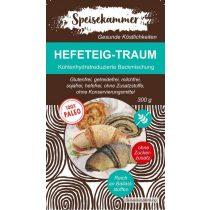 Speisekammer Hefeteig-Traum Universal Backmischung 300 G (Paleo, glutenfrei, maisfrei, sojafrei, kohlenhydratreduziert)