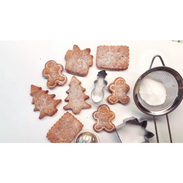 Speisekammer Backmischung für weichen und duftenden Lebkuchen 200 G (paleo, glutenfrei, maisfrei, sojafrei, kohlenhydratreduziert)