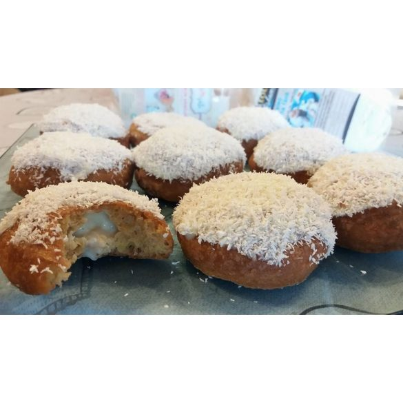 Speisekammer Bourbon-Vanille Pudding und Tortecreme Pulver
