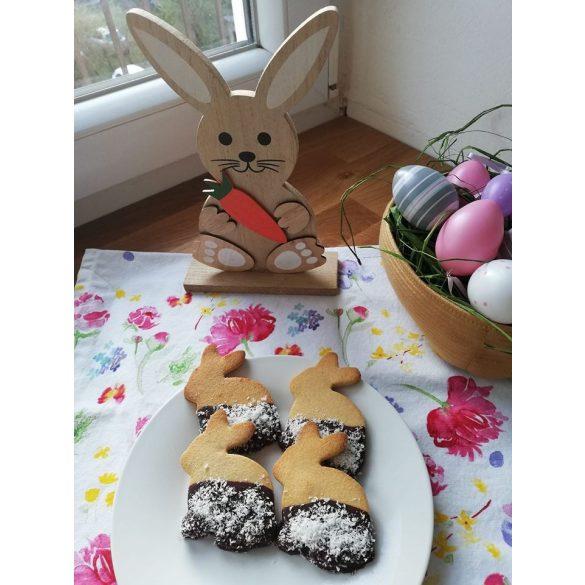 Speisekammer Veganer Pfannkuchen und Kekse Backmischung