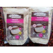 2 x Speisekammer  Veganes weißes Landbrot Backmischung 2x400 G (glutenfrei, sojafrei, maisfrei)