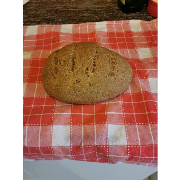 Speisekammer Paleo Brotbackmischung Probierpäckchen (glutenfrei, maisfrei, sojafrei, kohlenhydratreduziert)