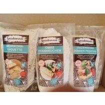 Speisekammer Paleo Bestseller Probierpäckchen (glutenfrei, maisfrei, sojafrei, kohlenhydratreduziert)
