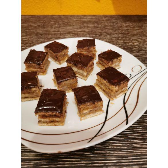 Paleo Dessert-Traum Probierpäckchen (glutenfrei, maisfrei, sojafrei, kohlenhydratreduziert)