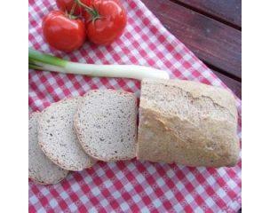 Low-Carb Brotbackmischung