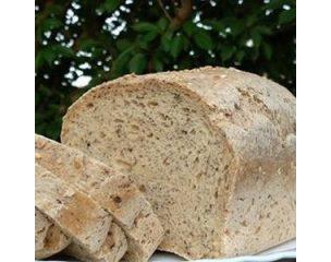Glutenfreie Brotbackmischung