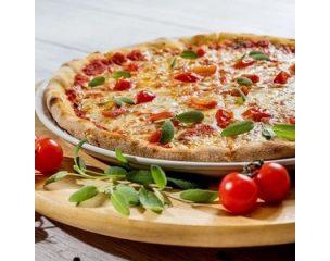 Paleo Pizzateg